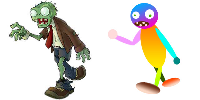 Jony Ive Redesigns Plants vs Zombies