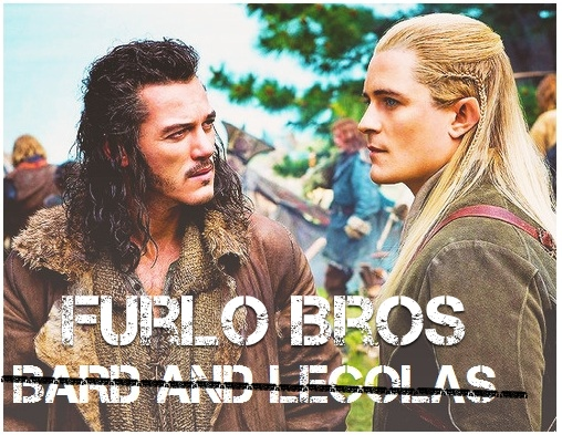 FURLO BROS BARD AND LEGOLAS