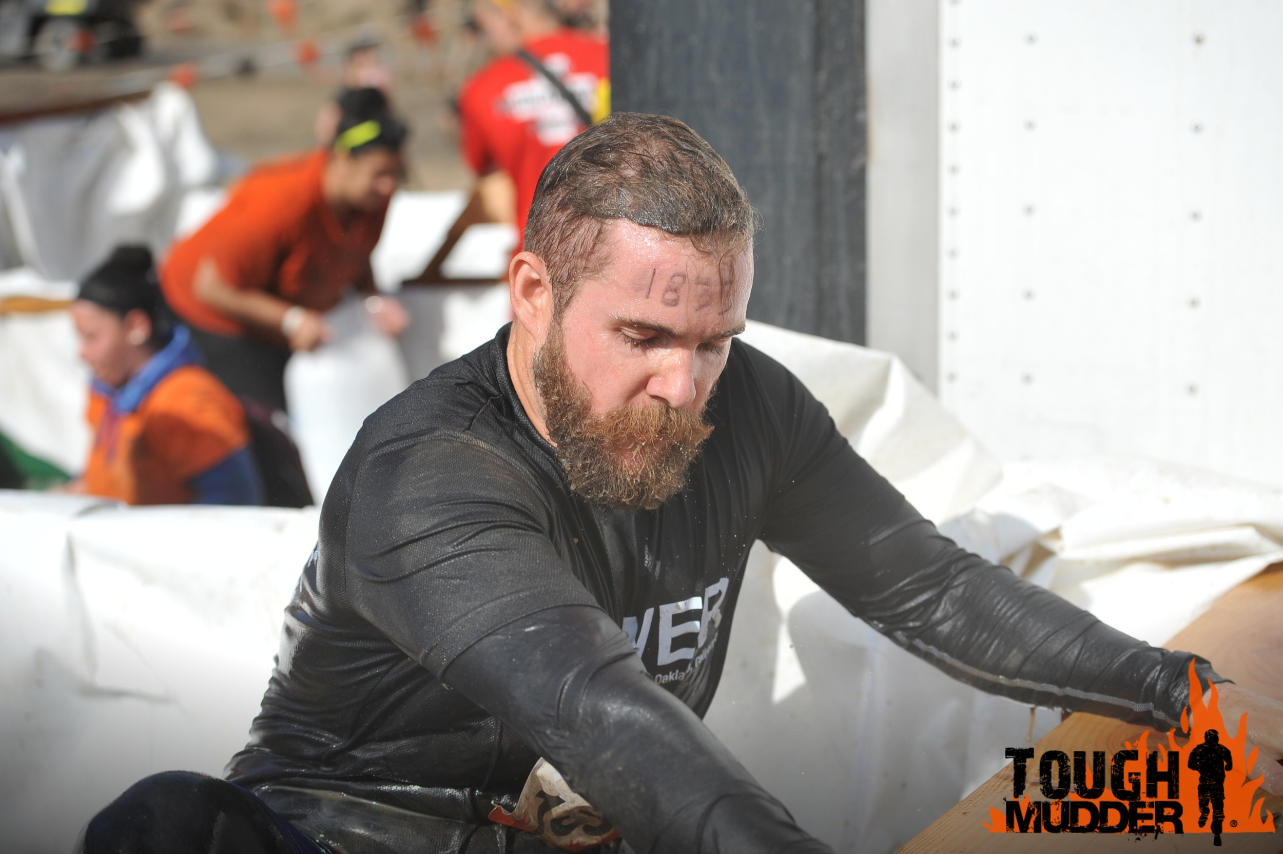 Matthew Tough Mudder