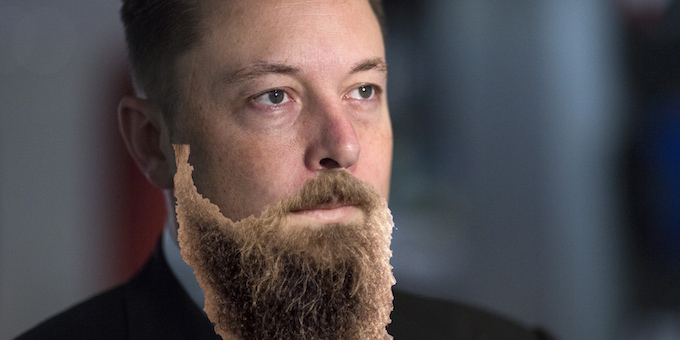 Evil Musk