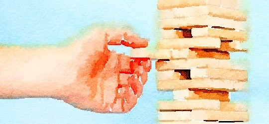 226: Companies Fail To Build Up the Stack. First You'll Be Confused, Then You'll Be Inspired