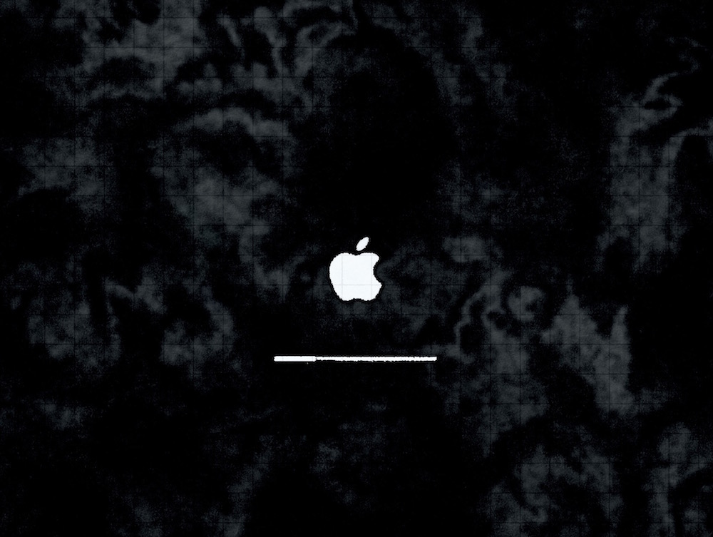 Rebooting iOS Operating Systems