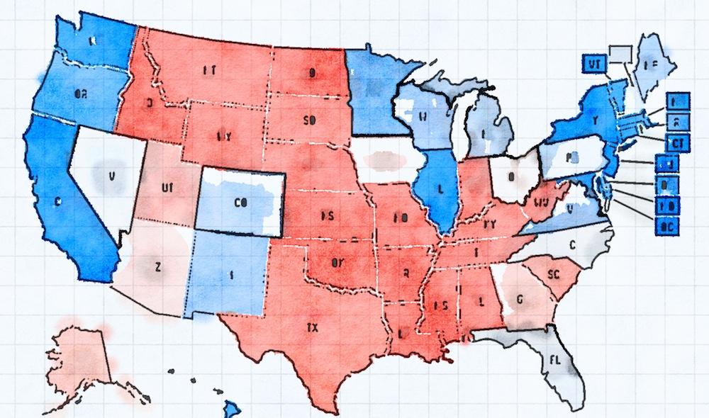 Accurately Predicting The Vote