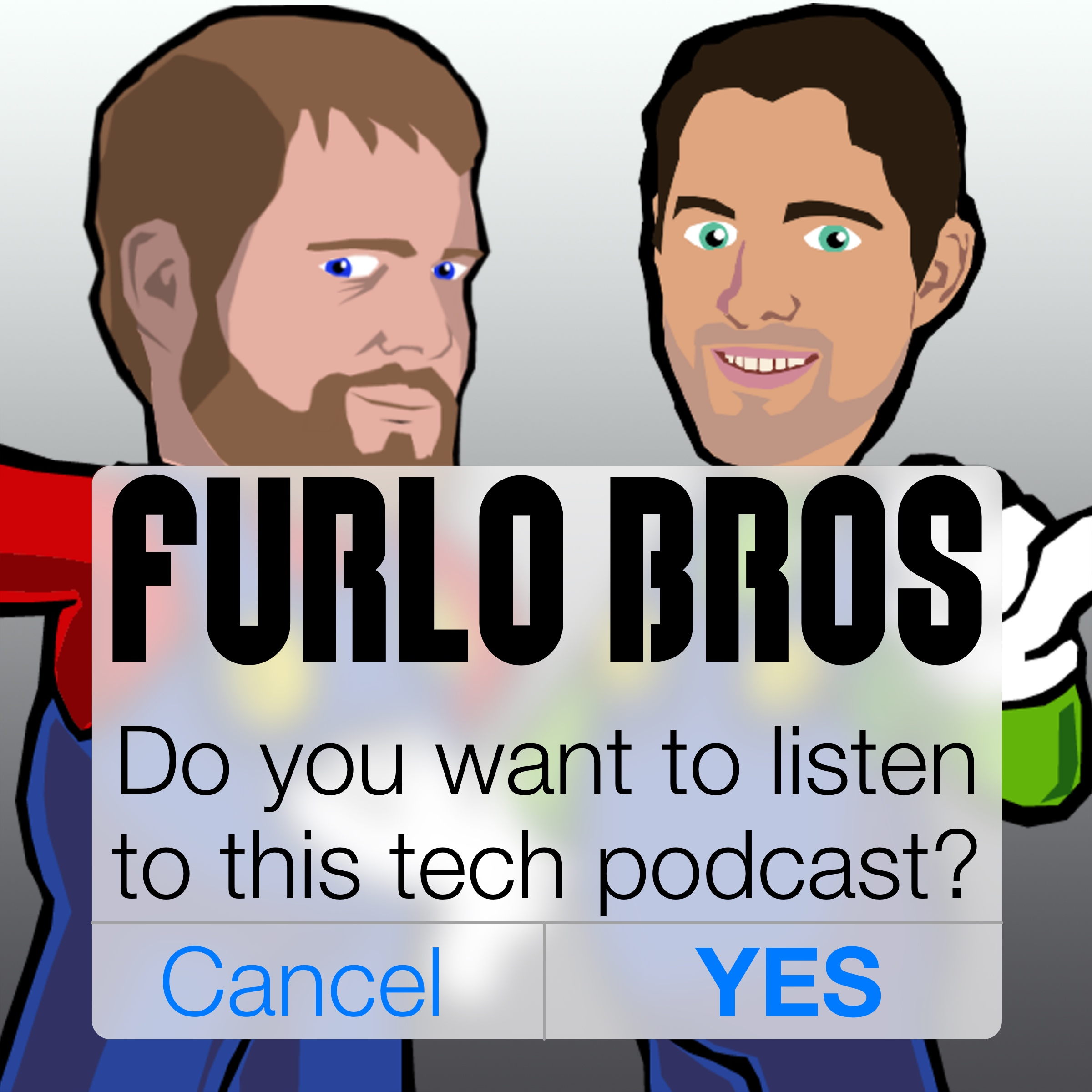 The Furlo Bros Tech Podcast
