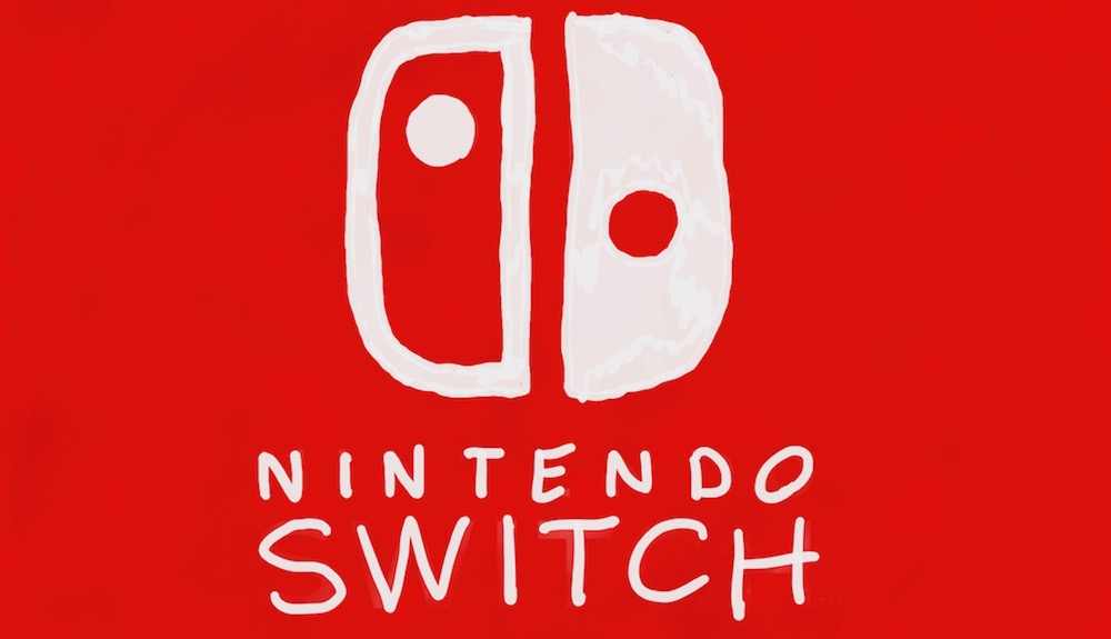Nintendo Switch Gaming Platform