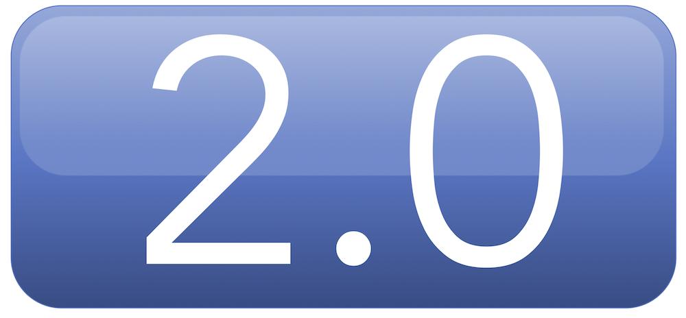 2.0 Button