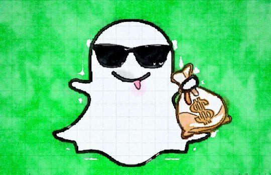 280: The Ephemeral Snapchat IPO