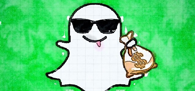 280: The Ephemeral Snapchat IPO