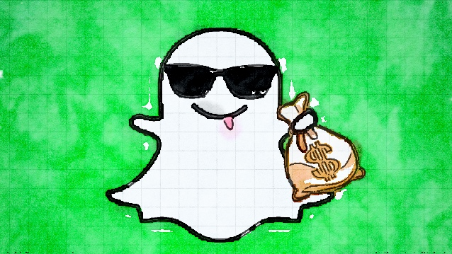 The Ephemeral Snapchat IPO