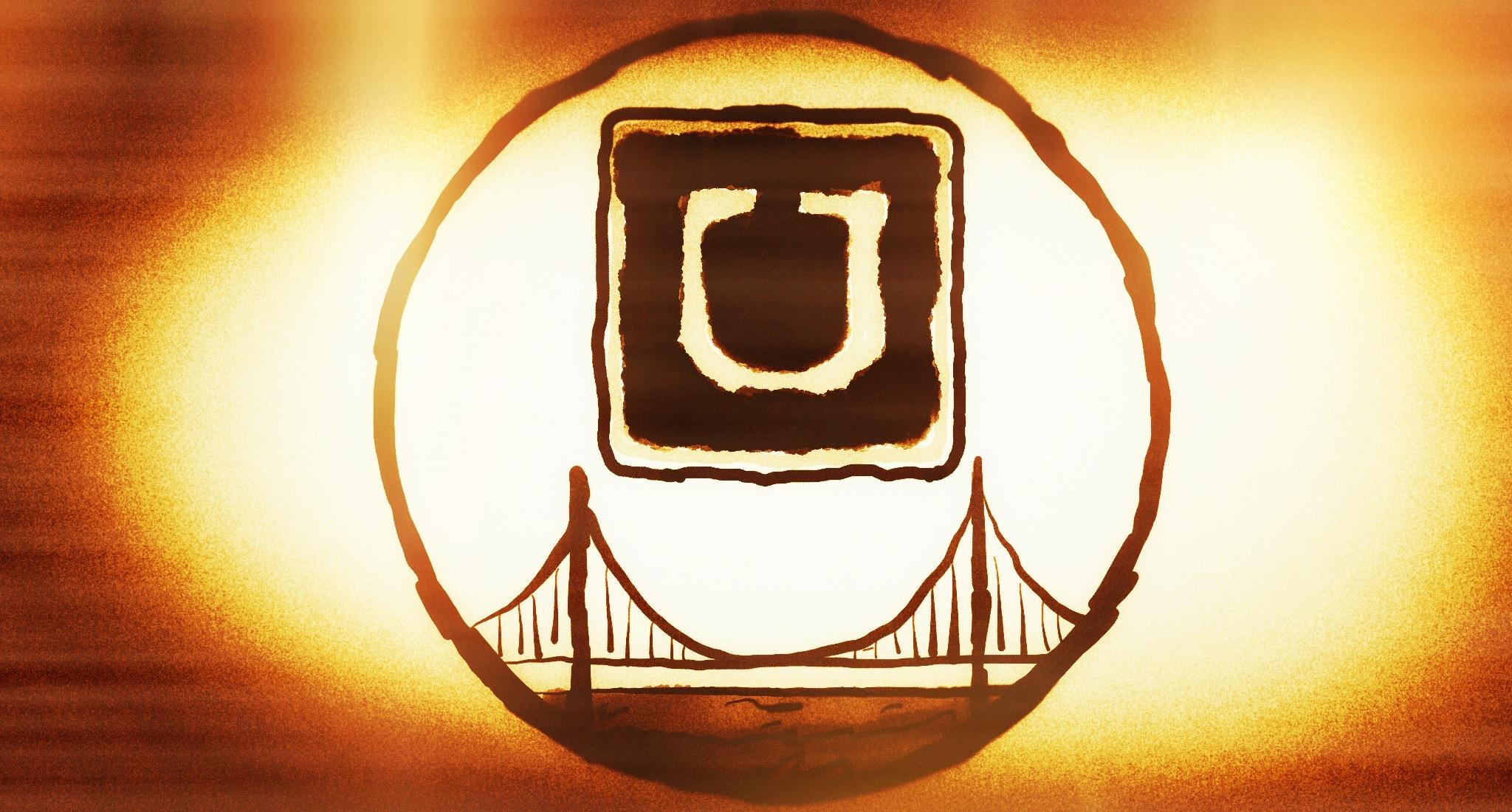Uber Is Doomed
