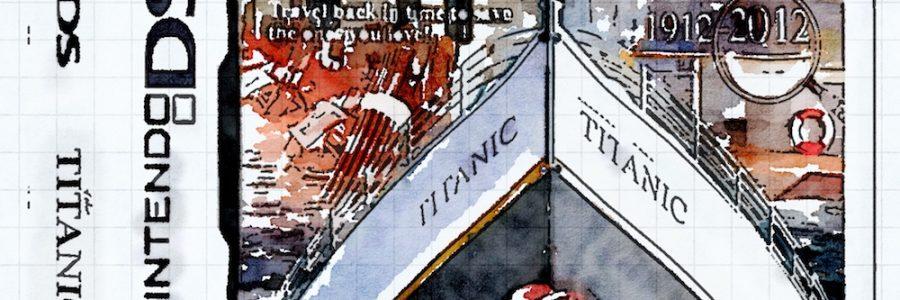 285: Nintendo's Titanic