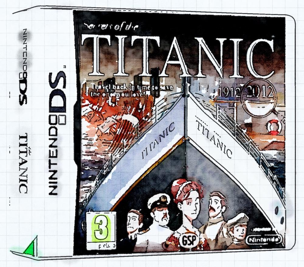 Nintendo's Titanic