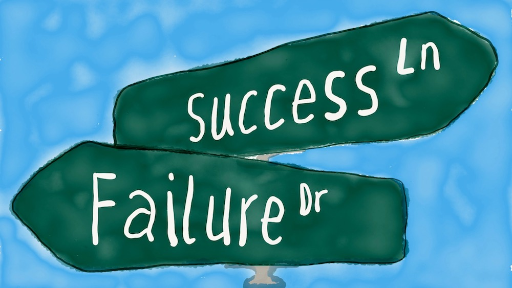 Startup Success or Failure