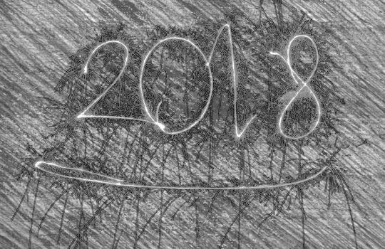321: Concrete Predictions for 2018